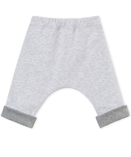 Taffy Lined Pants - Grey