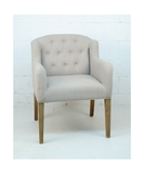 Haussmann Chair Cream