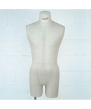 Haute Couture Torso Men Form