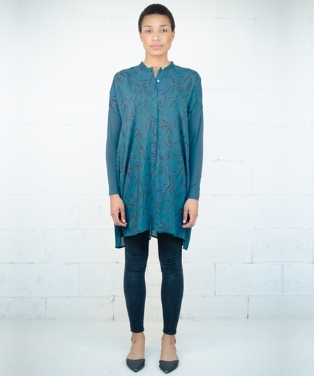 Sheena Tunic - Stormy