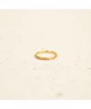 Grenaille Rose Gold Ring