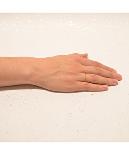 Grenaille Gold Ring