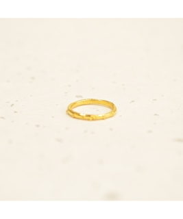 Brindilles Gold Ring
