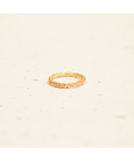 Billes Rose Gold Knuckle Ring