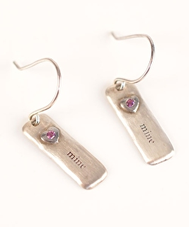 Mine Earrings