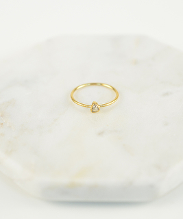 Lala Diamond Ring