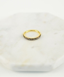 Wild Gold Diamonds Ring