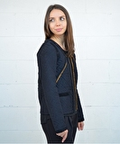 Aston Quilted Jacket
