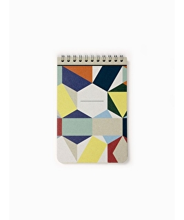 Pocket Notebook - The ABC