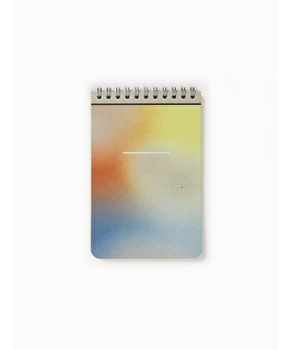 Pocket Notebook - The Holi