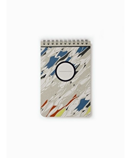 Pocket Notebook - The Marmaros