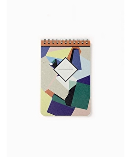 Pocket Notebook - The Pyrite