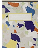 Pocket Notebook - The Terrazzo