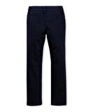 Sissi Stretch Pants Navy - Kid