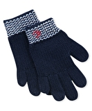 Stevee Wool Gloves - Kid