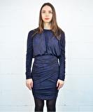 Balance Dress - Papercut