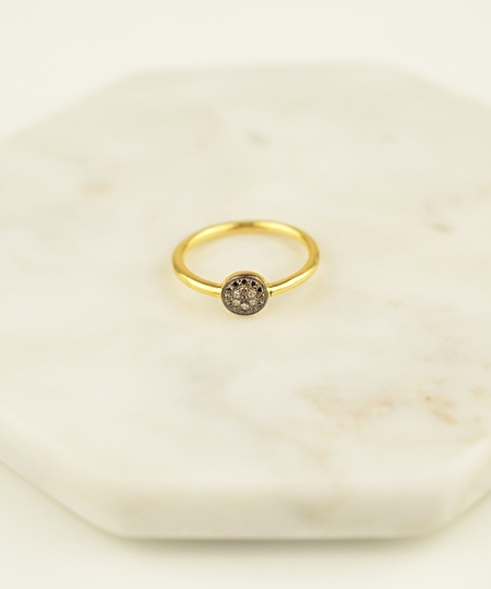 Ellen Diamonds Ring