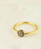 Eilen Diamonds Ring