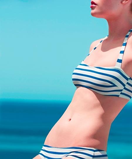 Boleta Bikini