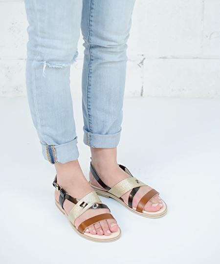 Trilogie Sandals