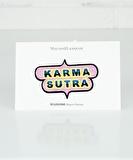 Karma Sutra Patch