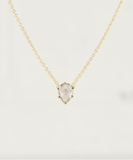 Ruben Diamond Necklace