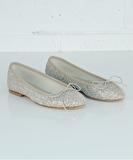 Ballet Flat - Glitter