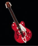 Pete Guitar Theater Box Pins