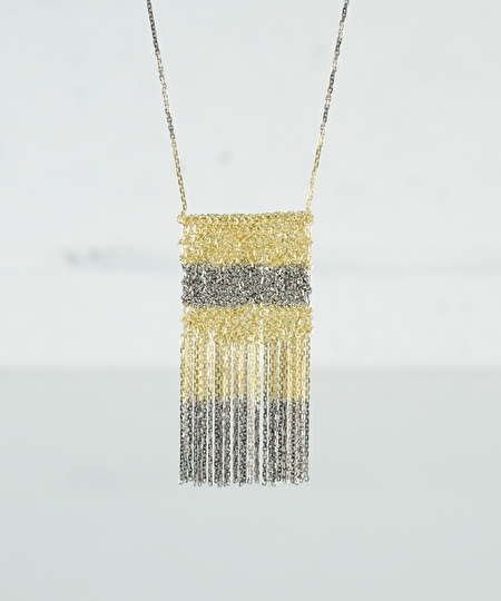 Luxury Graduation Necklace - Day