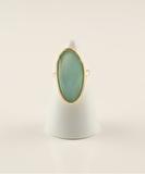 Ara Chalcedony Ring