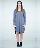 Eline Tunic - Dusky Grey