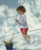Filleul Bloomer - Baby