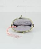 Twist Eelskin Wallet - Electric