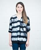 Vega Shirt - Black