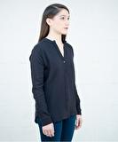 Milou Light Shirt - Black