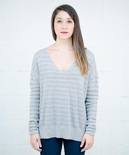 Sol Sweatshirt - Grey