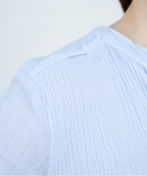 Milou Light Shirt - Dove