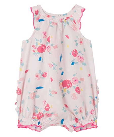 Flambeau Shortall