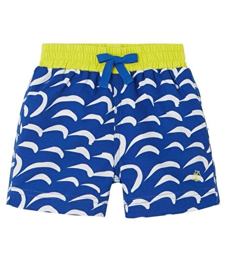 Frange Swim Shorts