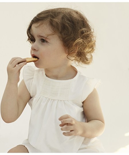 Fiole Dress - Baby
