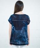 Vagna Shirt - Midnight