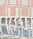 Casamance Beach Towel - Opale