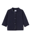 Legere Quilted Cardigan
