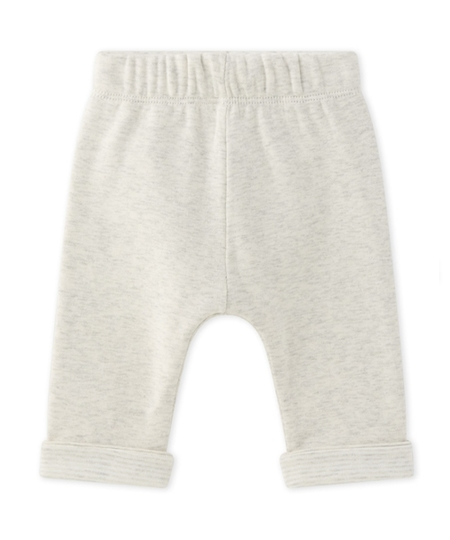 7fd6dff4ffe Petit Bateau - Little Ones little-ones - Lancette Reversible Pants - C