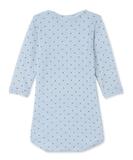 Pyrenees Wool & Cotton Bodysuit