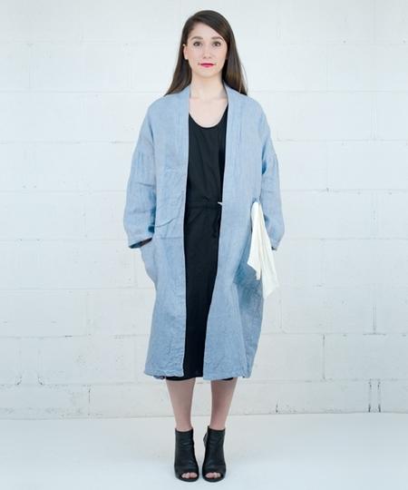 Rosie Coat - Ciel