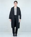 Rosie Coat - Noir