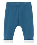 Lancette Reversible Pants - Atelier