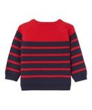 Lavandou Sailor Knitwear