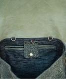 Maxi Maths Handbag - Wink Elephant